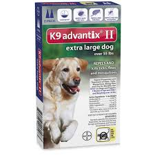 k9 advantix ii advantix for dogs entirelypets
