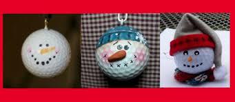 savvy s top 5 diy ornament ideas savvy golf