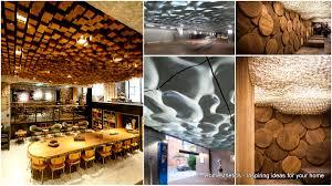 49 inspiring sculptural false ceiling designs pursue