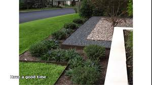 decor lowes garden stones edging garden bed metal landscape