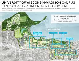 University Of Wisconsin Madison Map by Eric Schuchardt Eschuchardt Twitter