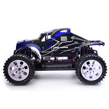 hsp speed rc car 4wd 1 10 scale electric road monster