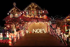 Christmas Decorations Shops Perth by Light Up Your Life Our Guide To The Best Christmas Lights In