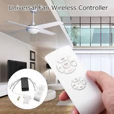 universal ceiling fan remote control kit universal ceiling fan remote ebay