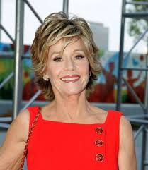 jane fonda hairstyles for women over 60 haircuts to look younger flattering haircuts and hairstyles