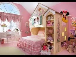 Kids Bedroom Design Ideas For Your Small Baby Girl YouTube - Baby girl bedroom design