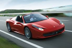 ferrari dealership near me used 2014 ferrari 458 italia convertible pricing for sale edmunds