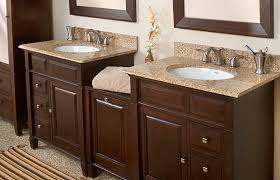 Bathroom With Two Separate Vanities by Bathroom Vanities Everything You Need To Know Including Design Ideas