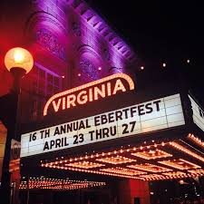 Ebertfest: Roger Ebert's Film Festival