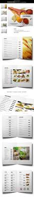 pages menu template 85 best menu design images on cafes cards and menu design