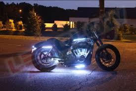 white led motorcycle light kit ledglow lu mc w 8pc 80 39 plus 0 00 instant coupon free shipping