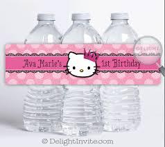 Hello Kitty Birthday Invitation Card Hello Kitty Princess Birthday Invitation Hello Kitty Birthday