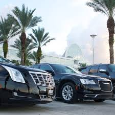 Car Service From Orlando Airport To Port Canaveral Orlando Transportation Executive Car Service Orlando