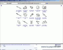 lexus spare parts catalogue toyota microcat toyota lexus scion download
