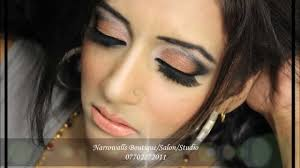 pakistani hairstyles in urdu party make up bridal make up pakistani make up smoky make up eye