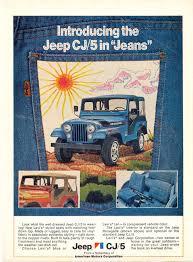 vintage jeep ad vintage magazine ads