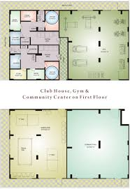 floor plan for gym okay anand in ashok nagar jaipur price location map floor