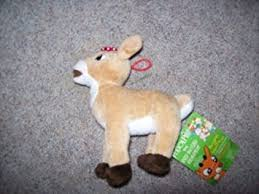 buy rudolph island misfit toys clarice reindeer stuffins