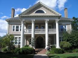 neoclassical style homes pictures on neoclassical house style free home designs photos ideas