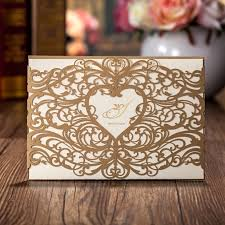 wholesale wedding invitations aliexpress buy wholesale wedding invitations laser