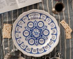 passover plate traditional passover plate photos by canva