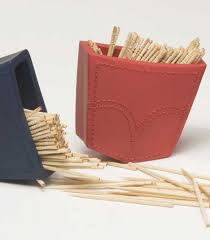 pretty pointy 15 cool concept toothpick holders urbanist