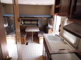 Fleetwood Prowler 5th Wheel Floor Plans by 1993 Fleetwood Prowler 22h Travel Trailer Cincinnati Oh Colerain
