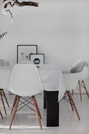 Charles Eames White Chair Design Ideas The New Sammen Dining Chair By Fritz Hansen Available At Http
