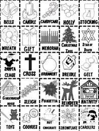 hanukkah bingo christmas and hanukkah bingo by urbino12 teachers pay teachers