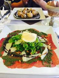 id馥 deco cuisine ouverte chemin馥de cuisine 100 images 如果策划一趟纯粹的法国美食之旅