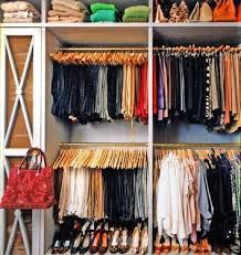 small closet fresh start small closet updates that make a big difference
