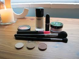what to get for a mac starter kit makeup kit for beginners part 1