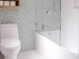 Bathroom With Wainscoting Ideas Bathroom Small Ideas With Shower Only Blue Craftsman Shed
