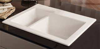 Villeroy And Boch Kitchen Sinks by U0026 Boch Subway Xm Ceramic 1 5 Bowl Kitchen Sink 6780 R1