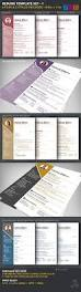 Best Resume Templates Photoshop by Exquisite Free Stylish Resume Template And Icons Ai File Good