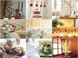 Holiday House Decorating Ideas