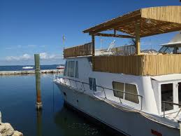 Airbnb Houseboat by Key Largo House Boat Rental U0027big Bamboo U0027 Houseboat With An