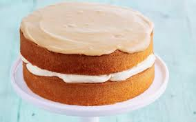 noel u0027s sponge cake recipe food to love