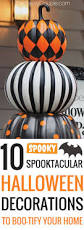 best 25 spooky decor ideas on pinterest diy halloween spooky
