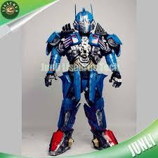 Bumblebee Transformer Halloween Costume Megatron Costume Optimus Amazon Prime Costume Wearable