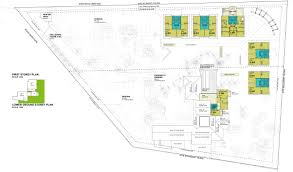izulu office park plans for the balito business district office park