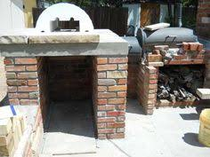 Pizza Oven Outdoor Fireplace by This Gorgeous Outdoor Fireplace And Pizza Oven Combines Matching