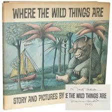 wild 1963 abebooks