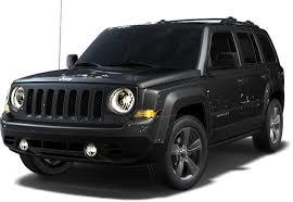 rims for jeep patriot 2014 2015 jeep patriot high altitude adventure suv looove