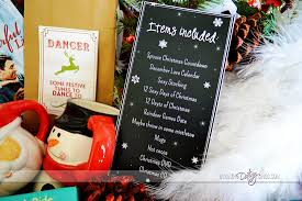 romantic christmas kit