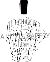 whiskey glass svg handlettered quote hand lettered quote svg shot of whiskey