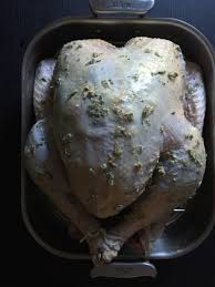 herbed roast turkey and gravy from s kitchen