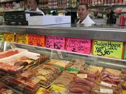 ribbon shop shop local blue ribbon meat market blogs dining oakpark