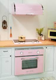 Kitchen Yellow Walls White Cabinets Kitchen 1950s Retro Kitchen With Eye Catching Pastel Yellow Stove