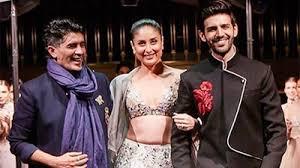 Kareena Kapoor Memes - kareena kapoor kartik aaryan sizzle on r entertainment times